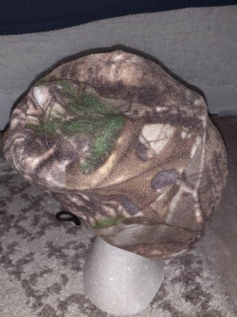 Świetna myśliwska czapka roz m/l nowa