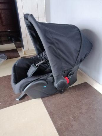 Nosidełko / łupina dla niemowlaka