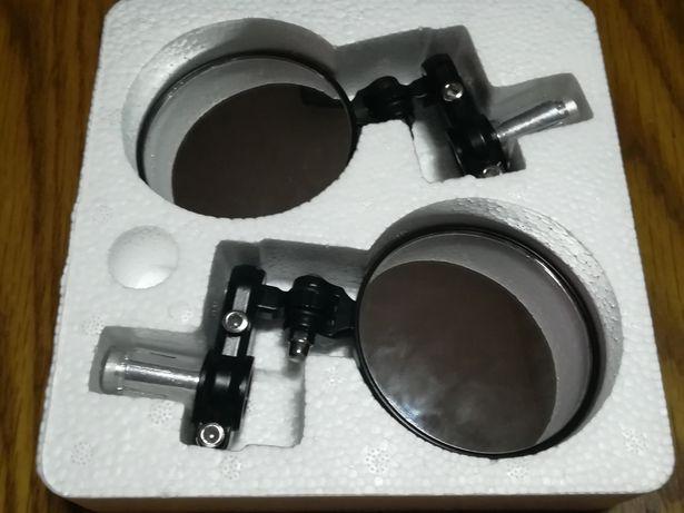 Espelhos café Racer / scrambler / custom