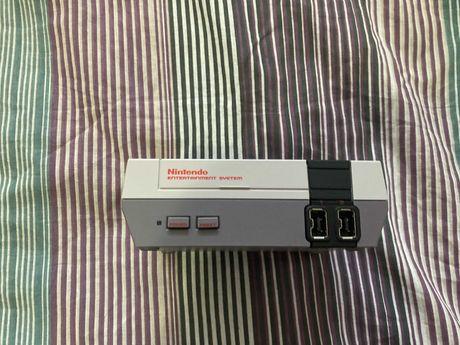 Consola Nintendo mini Nes
