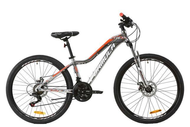 """Изящный легкий женский велосипед 26"""" FORMULA MYSTIQUE 1.0 2020"""