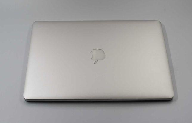 Macbook Pro (Retina, 15-inch, Mid 2015) z nową baterią