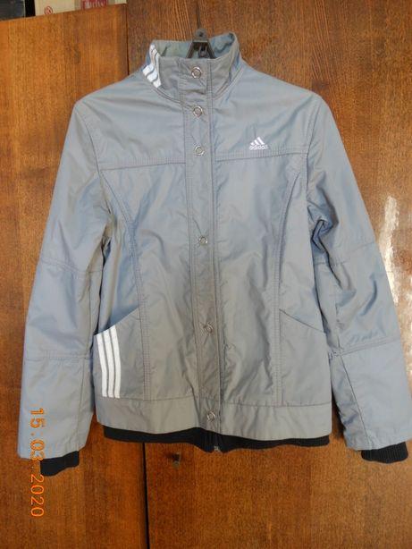 Куртка демисезонная спортивная