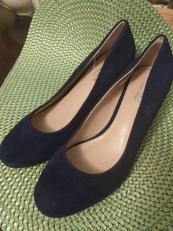 Шикарные туфли Kurt Geiger
