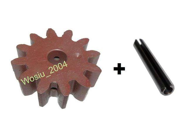 Części do betoniarki koło zębate Z-10 Z-11 Z-12 Z-13 Z-15 zębatka