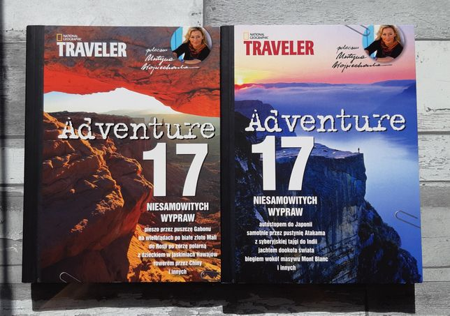 Adventure 17 (National Geographic)