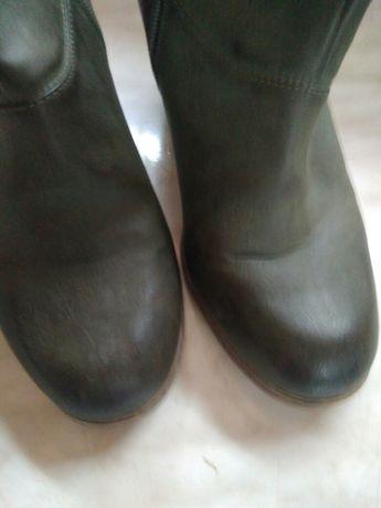 Черевички ботинки 39р.