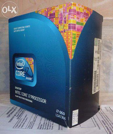 процессор Intel® Core™ i7-960 сокет FCLGA1366