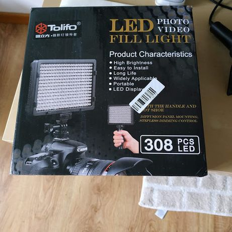Projector 308 leds