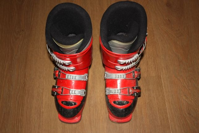 Rossignol narty i buty plus kask