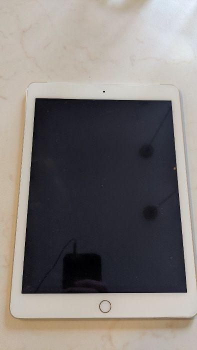 iPad Air 2 64gb cellular LTE Gold wygląda jak nowy Warszawa - image 1