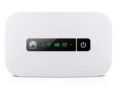 Мобильный 3G/4G LTE роутер Huawei E5373s-155