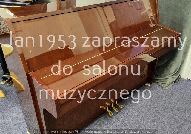 Pianino Kawai Fortepianootwock gwarancja transport strojenie w cenie