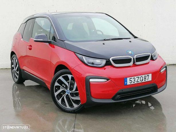 BMW i3 (i3 120Ah)