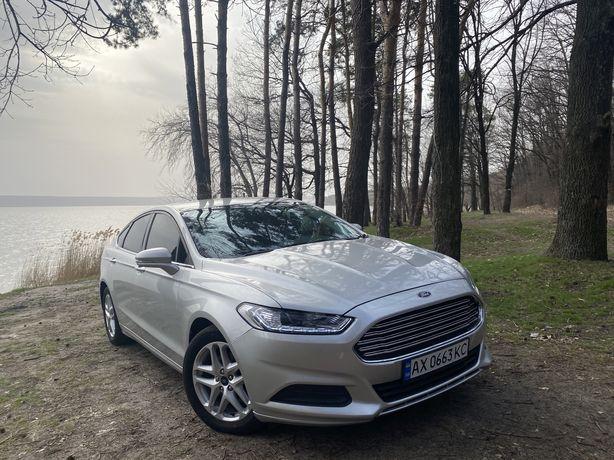 Ford Fusion 2016 SE