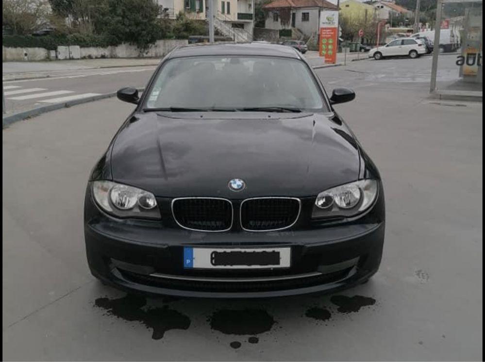 BMW 118d Intacto
