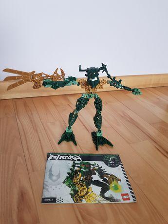 LEGO Bionicle 8903 Piraka Zaktan