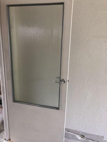 Drzwi pokojowe 5 par