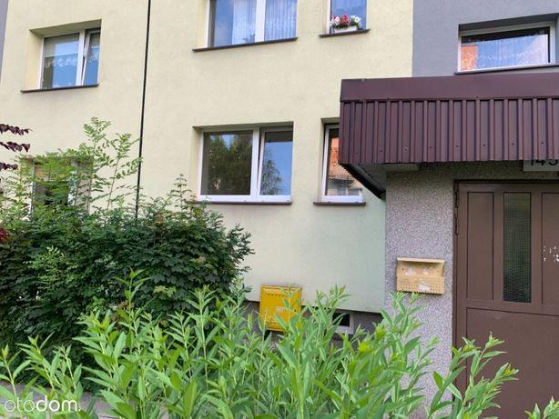 Mieszkanie ul.Szymały Bytom 50m2 do remontu.