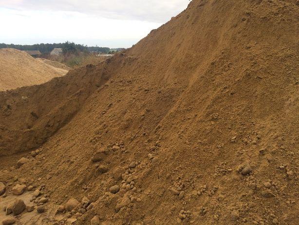 Piasek pod kostkę brukową, stabilizujący grunt