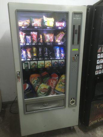 Automat vendingowy Necta Zanussi Dual Spring