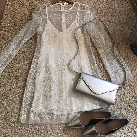 Sukienka zara 36