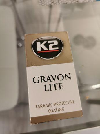 K2 Gravon Lite 30ml Poznań powłoka ceramiczna