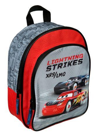 Дошкольный детский рюкзак для мальчиков Дисней Тачки Disney Cars