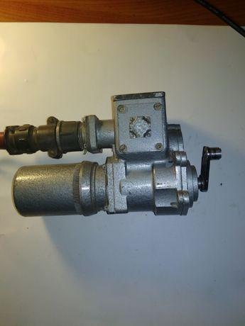 электропривод ЭПВ-150МТ серия2