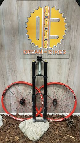 Suporte bicicleta para pick-up Marzochi Bomber 888  rodas 26 eixo 20