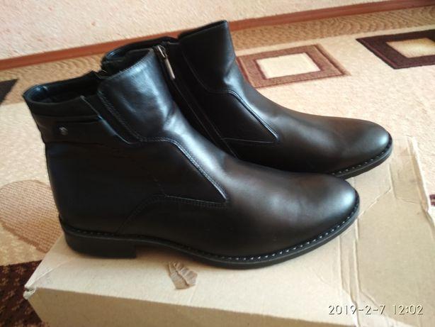 "Ботинки мужские ""Irbis"""