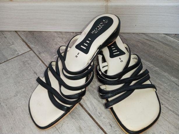 Шльопанци Shoe Tailor.