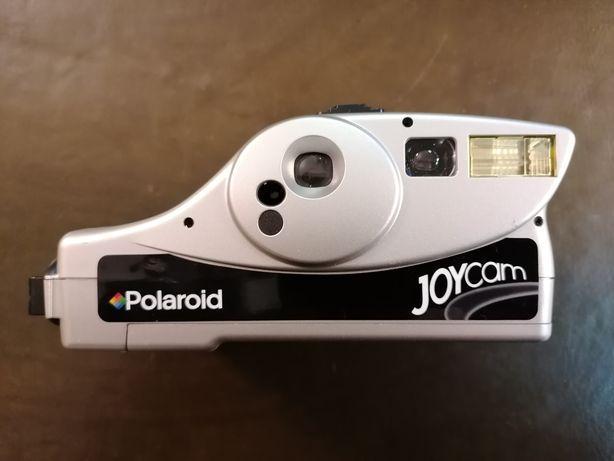 Máquina fotográfica Polaroid Joycam