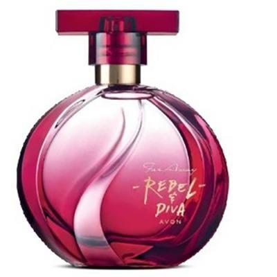 Perfumy Avon, Far Away Rebel & Diva EDP