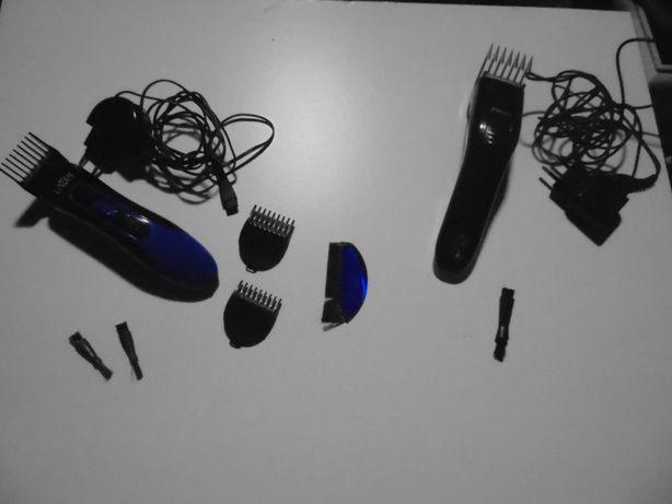 Maquinas de corte de cabelo
