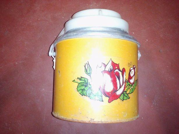 Термос СССР надёжный 3 литра