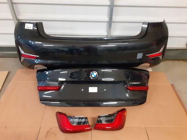 Бампер стопи крышка багажника BMW 3 G20 (G30,G32,G29,G01,G02,G05)!