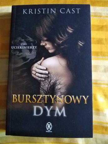 Kristin Cast Bursztynowy dym