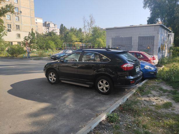Продам авто BYD S6