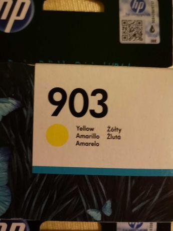 Hp 903 Tusz do drukarki- nowy