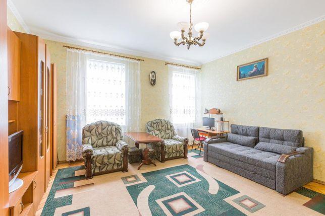 Продаж квартири в польському будинку по вул. Личаківській