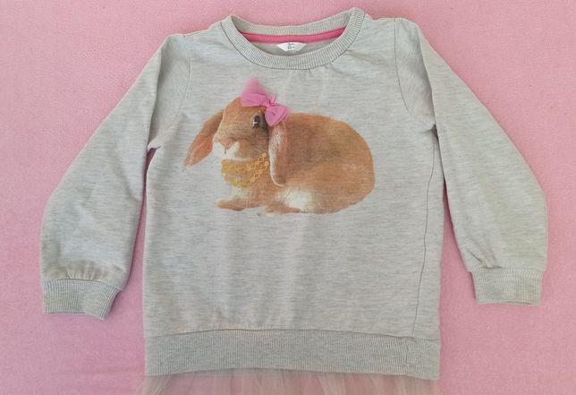 Bluza 98 dla dziewczynki
