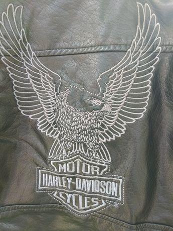Куртка косуха Harley Davidson