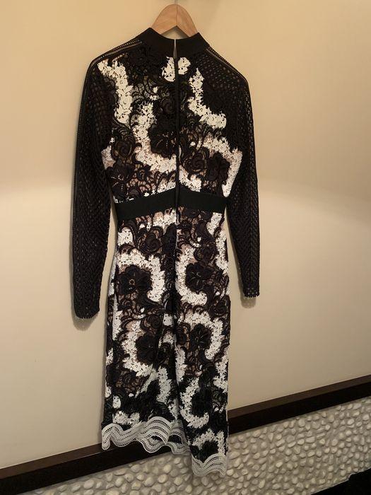 Продам платье летнее SELF-PORTRAIT Киев - изображение 1