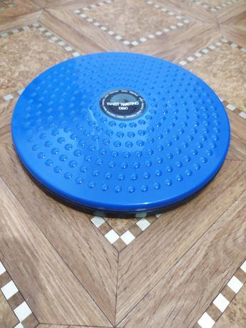 Гимнастический диск