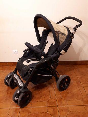 Wózek Jane Nomad z gondolą spacerówka gratis