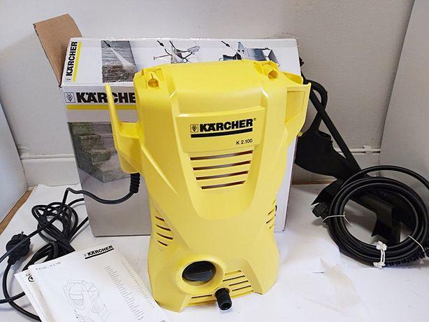 Myjka ciśnienowa Karcher K.2.100