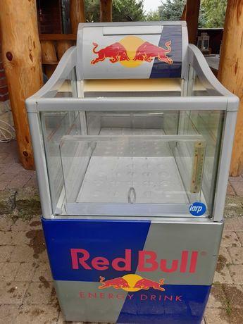 Lodówka Red Bull