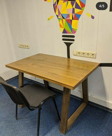 Продам столы из дуба