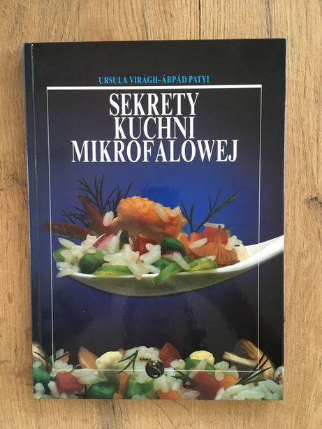 Sekrety kuchni mikrofalowej